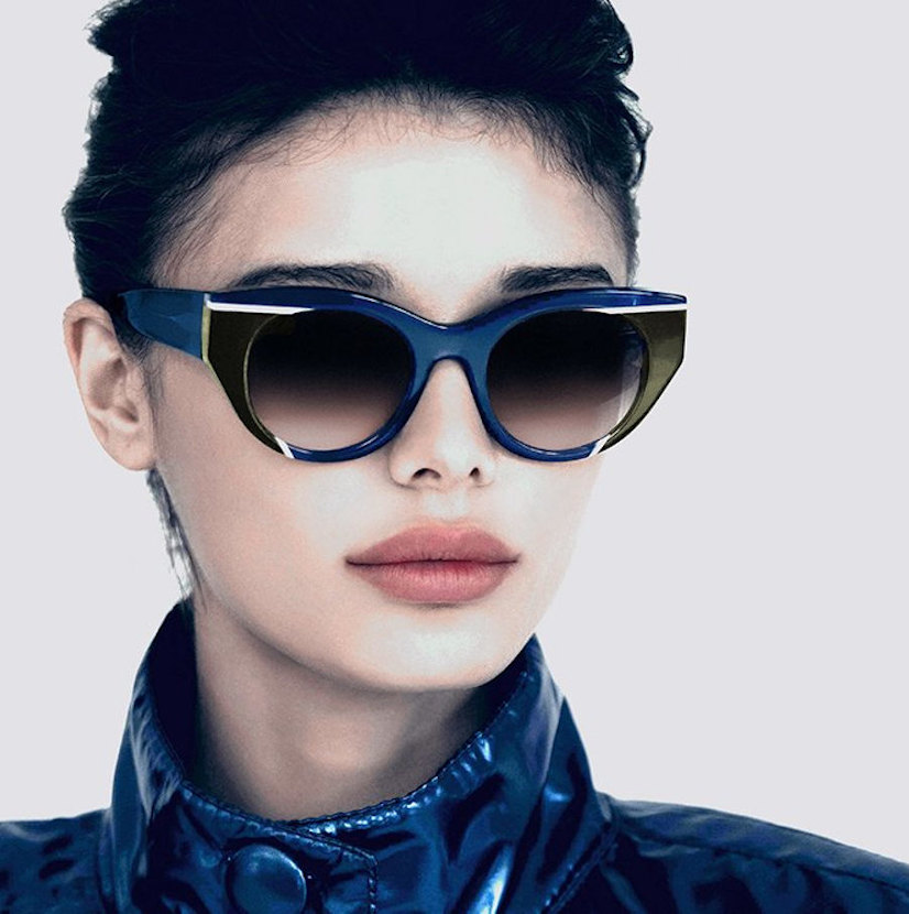 lunettes femme thierry lasry lille