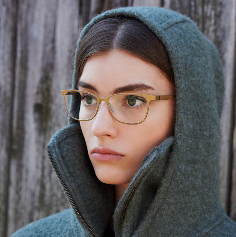 lunettes de créateur pour femmes