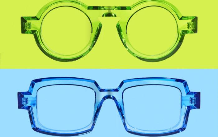 comment choisir la couleur de mes lunettes theo à lille