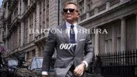 lunettes de james bond 007 à lille