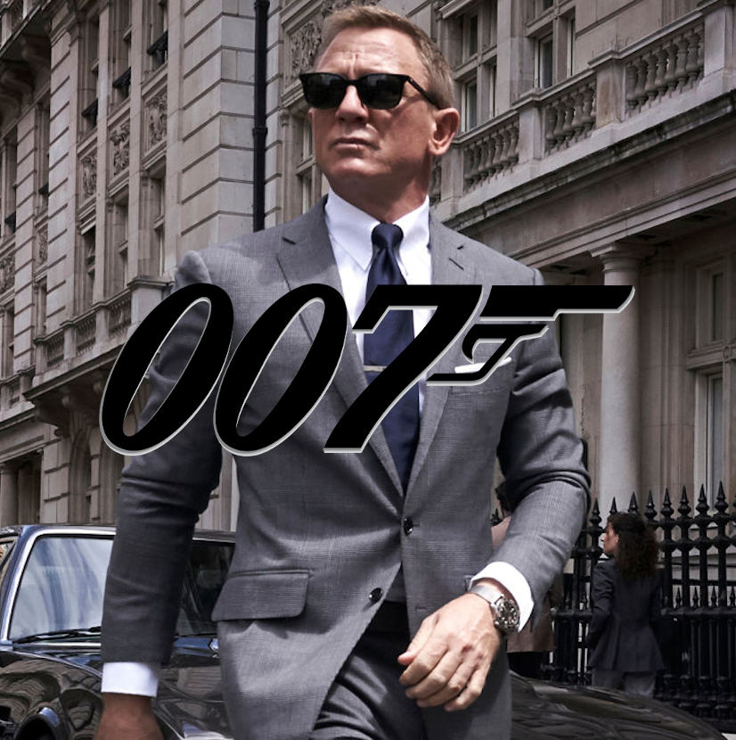 lunettes james bond 007 lille