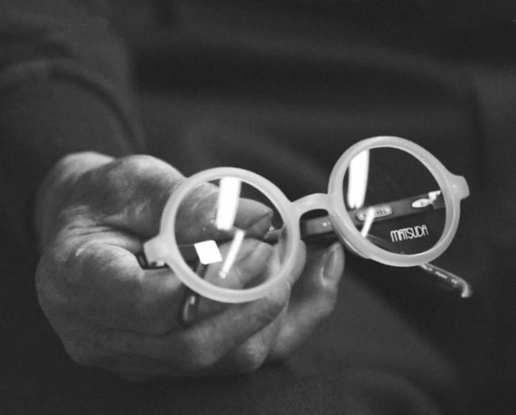 lunettes matsuda lille #2